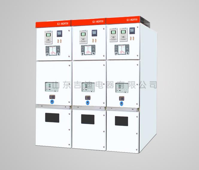 一、总述 1、本公司对设备应标的高压开关柜为KYN28A-12型户内金属铠装中置式开关柜(简称中置式开关柜)。 2、KYN28A-12中置式开关柜是原能源部和机械部联合推出的专利产品。它是以ABB公司ZS1中置开关柜为蓝本,结合中国的国情进行改进而成的10KV级中压开关柜的最新产品。 3、KYN28A-12中置式开关柜为3~10KV、50HZ单母线及单母线分段系统的配电装置,用于发电厂、中小型发电机送电、电力系统二次变电站及工矿企业变电所的受电、送电、大型高压电动机的起动、控制、监测及保护等场合。 二、